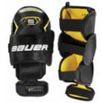 Bauer Supreme Knee Guard Lisäpolvisuojat