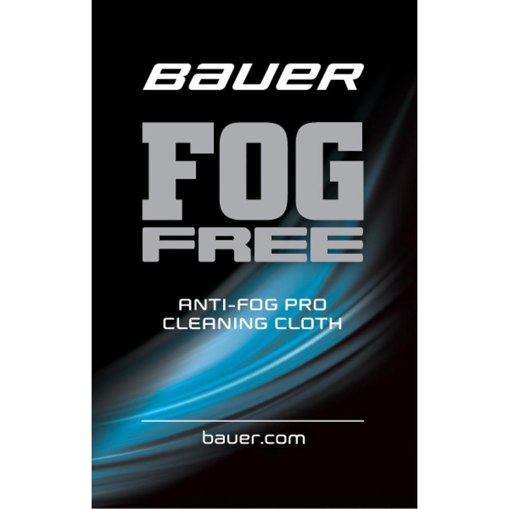 Bauer Fog Free Cloth Visiiriliina (1kpl)
