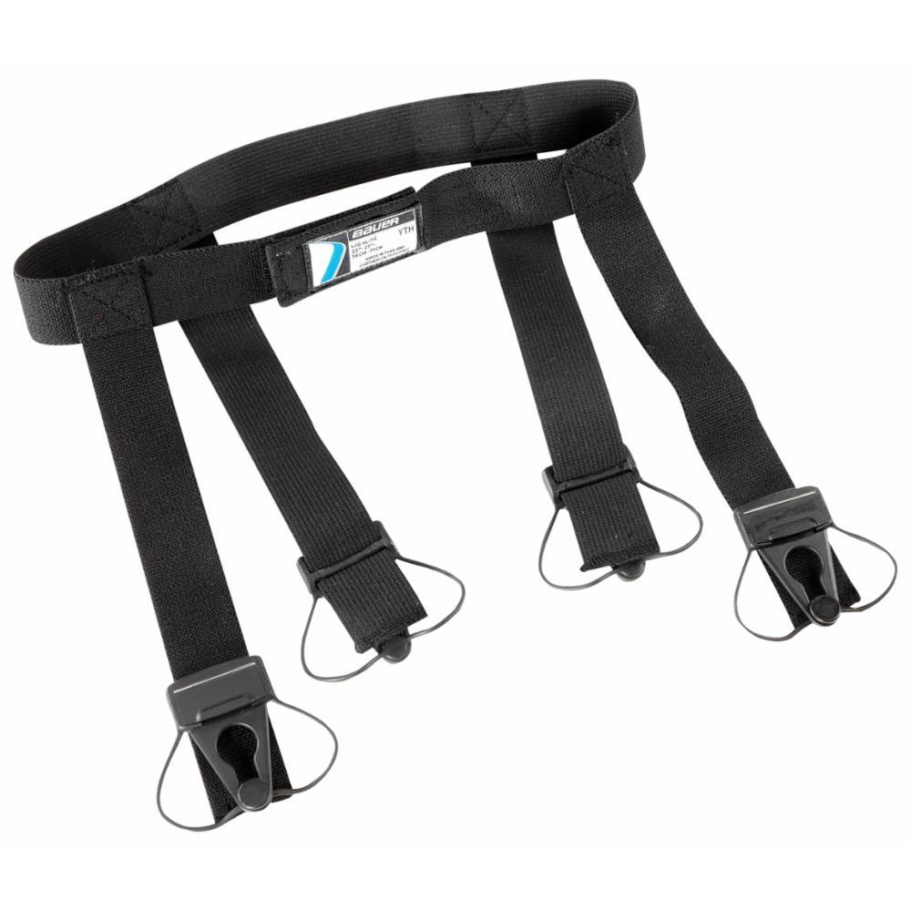 Bauer Garter Belt, Sukkanauhat